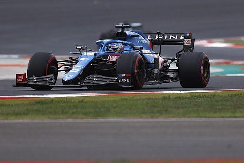 Alonso, sarı bayrak ihlalinden dolayı inceleme altında