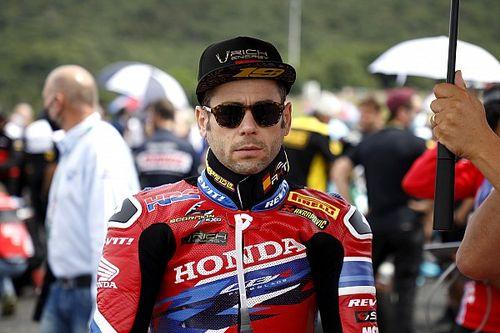 Álvaro Bautista fera bien son retour chez Ducati en 2022