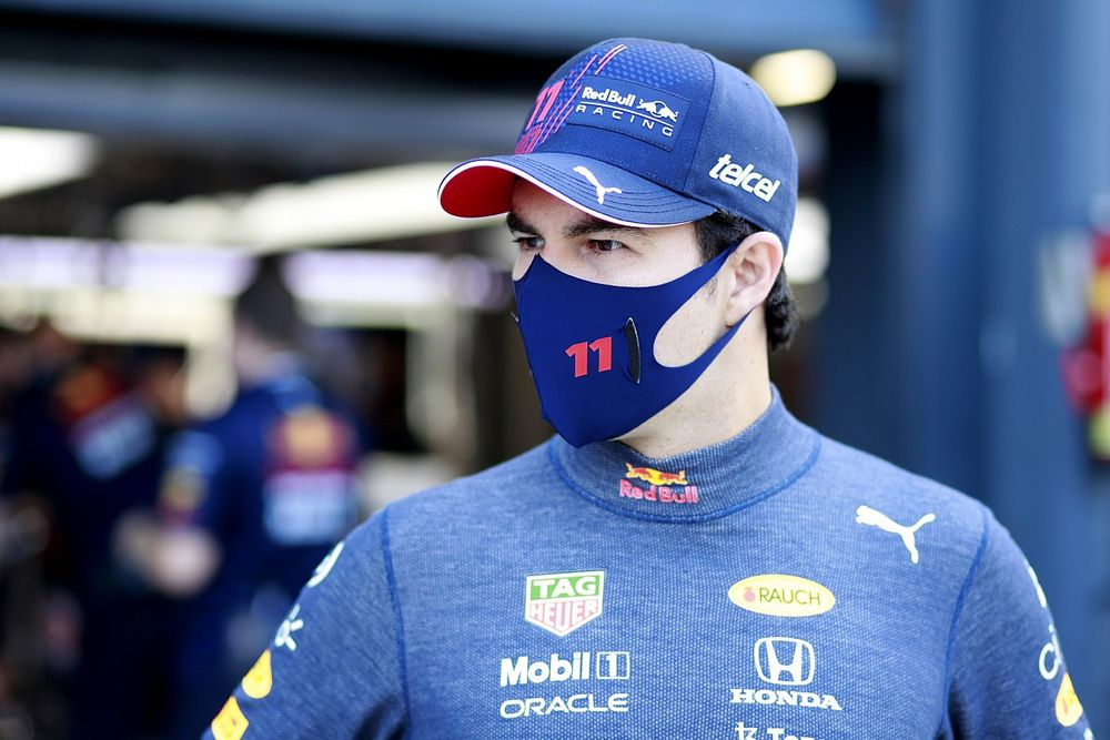 Perez: Nem vagyok magabiztos Zandvoortban