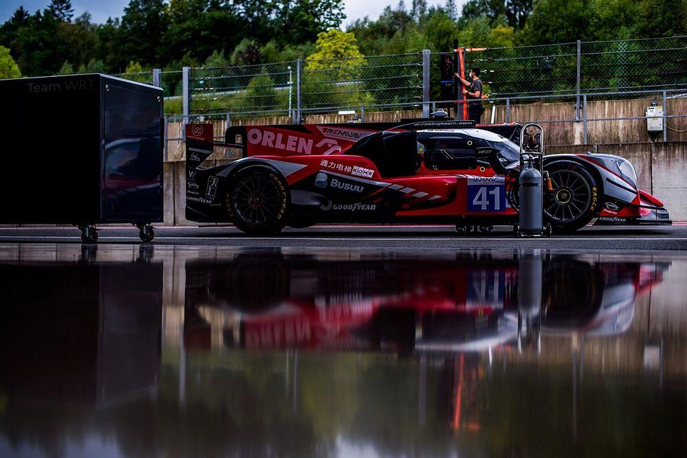 Nowy kalendarz European Le Mans Series
