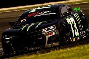 """GT Sprint Race - Franciosi esbanja confiança: """"Tudo pode acontecer até a última corrida"""""""