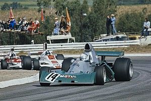 The squandered potential of a 70s F1 underdog
