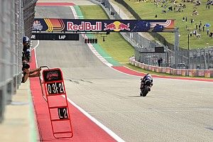 Primer 'match ball' para Quartararo: clasificaciones de MotoGP 2021 tras Austin