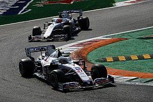 Mick Schumacher-Nikita Mazepin Tak Sabar Hadapi GP Turki