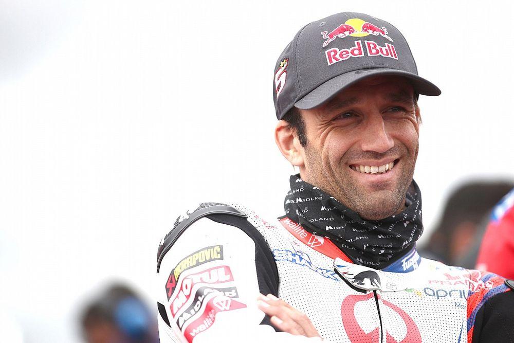 Zarco conduce 900 km en una Ducati de 40 años para llegar a Motorland