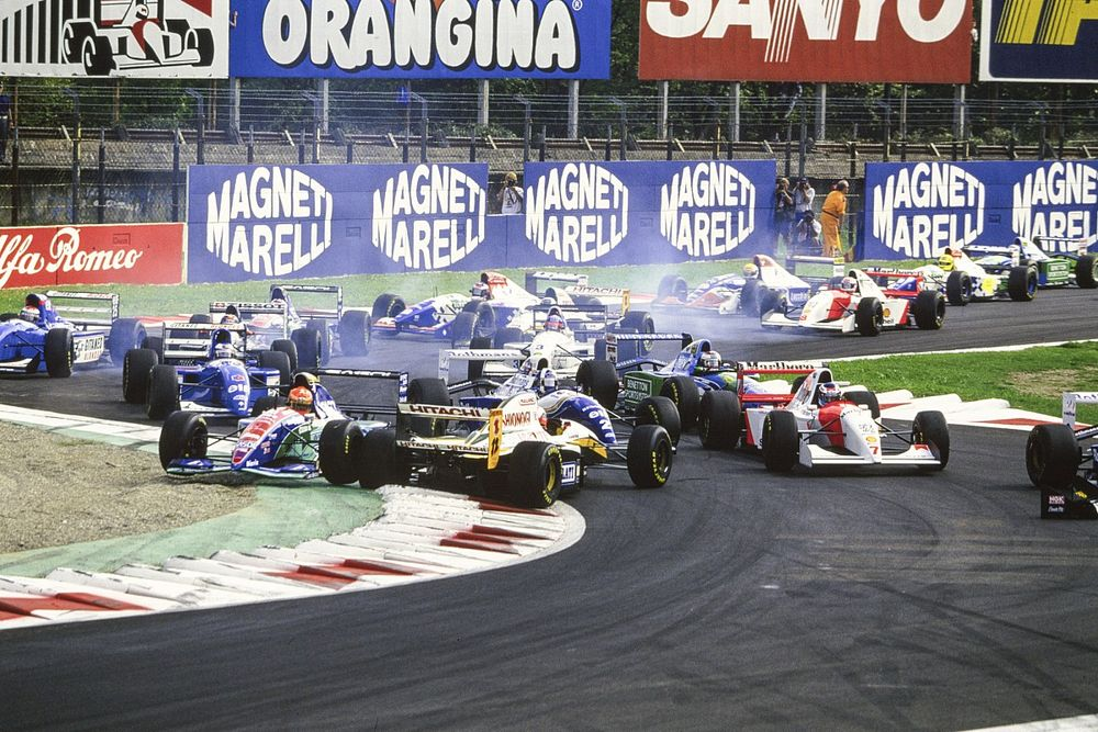 The gradual decline and demise of F1's greatest innovator