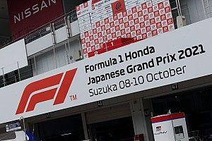 鈴鹿サーキット、F1日本GP開催断念を受け会見。田中薫社長「期限までに関係者の入国に関する回答が得られず、私が判断」