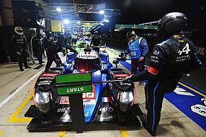 Alpine, Le Mans 24 Saat'i kazanmak için 12 turluk stintler hedefliyor