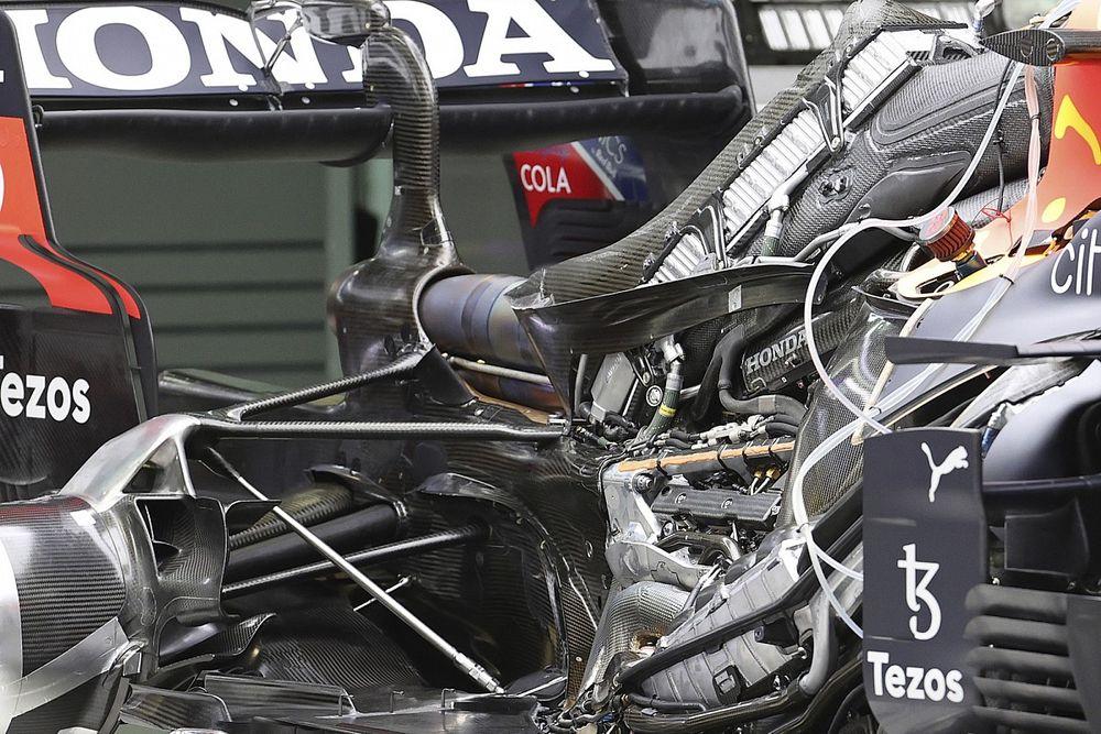 Hakkinen Puji Keberanian Red Bull Ganti Mesin Max Verstappen di Sochi