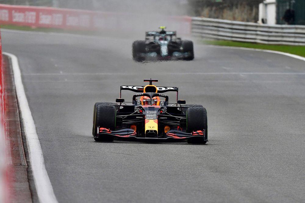 A qué hora es hoy la carrera de F1 en Spa (Bélgica) y cómo verla