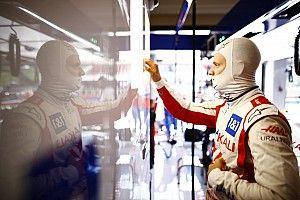 Még a tapasztalt mérnököt is meglepte Schumacher