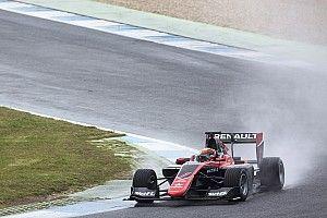 Test Estoril, Day 2: ART Grand Prix ancora in vetta con Jack Aitken