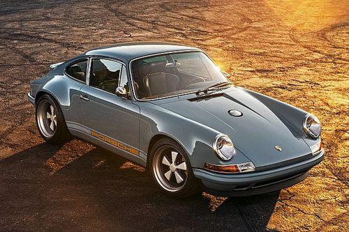 Guide d'achat de Porsche 911 (1963-1989)