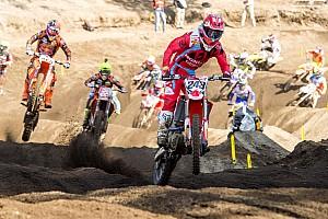 MXGP Race report MXGP Argentina: Gajser raih kemenangan perdana, Cairoli finis P9
