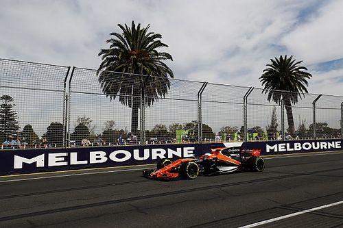 Fernando Alonso: McLaren F1 in der Form von 2016 nicht gut genug