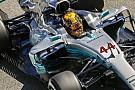 2017 F1 araçlarında yeni pilot numaraları nasıl görünüyor?