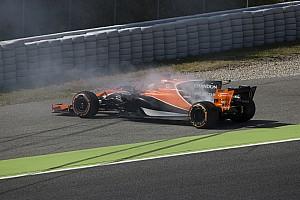 Formule 1 Actualités Le tort causé à McLaren prouve la complexité des moteurs, selon Marko