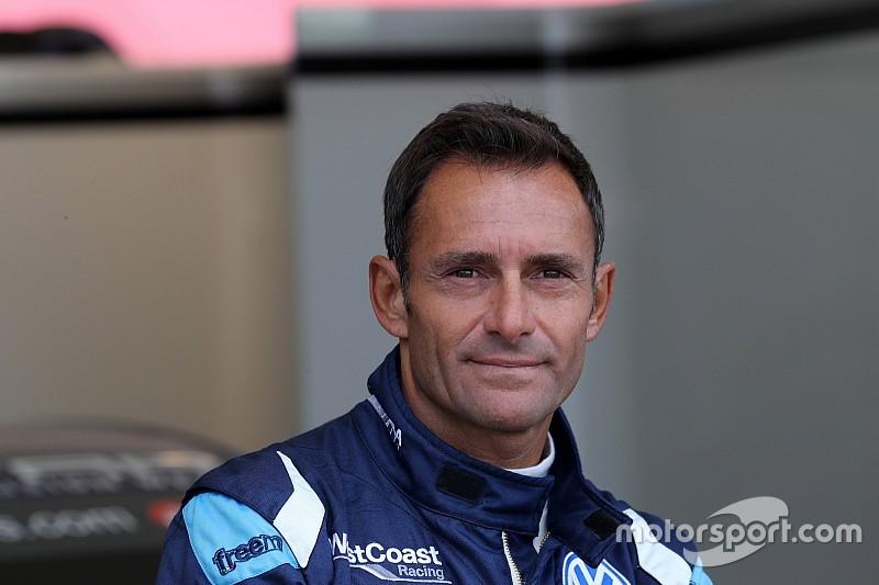 Ex-F1 driver Morbidelli joins Alfa Romeo WTCR line-up