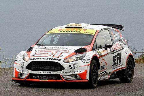 Rudy Michelini torna nell'Italiano WRC con il team A-Style