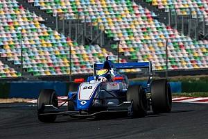 Formula Renault Laporan tes FR2.0 Paul Ricard: Presley jalani tes dalam kondisi menantang