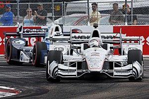 Newgarden temía por la temporada ante el fuerte arranque de Honda