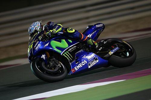 """Valentino Rossi fühlt sich """"noch nicht bereit"""" für die MotoGP 2017"""