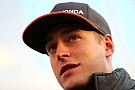 Vandoorne column: Bracing for a tough start to the season