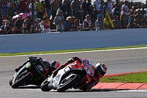 """Lorenzo: """"La Ducati aún precisa de ciertos cambios que la hagan más fácil"""""""