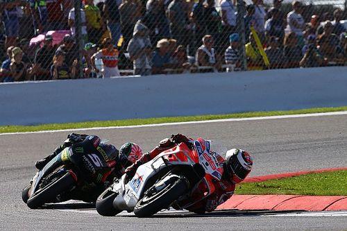 """Lorenzo zu Zarco: MotoGP nicht """"wie auf der PlayStation!"""""""