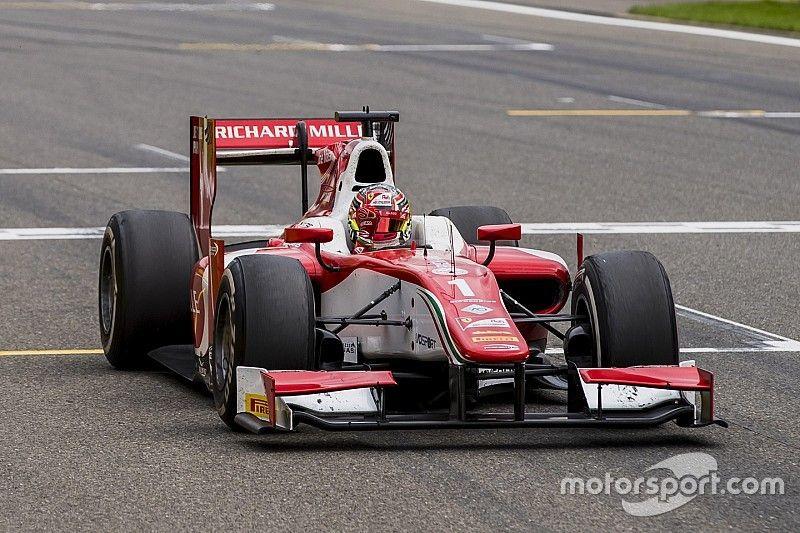 Le point F2 - Vaine démonstration de Leclerc
