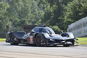Penske, HPD, Montoya complete first test of Acura ARX-05