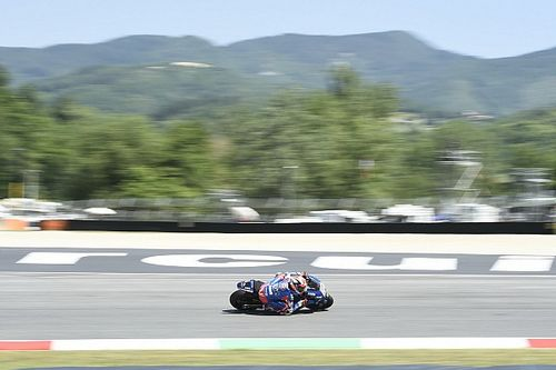Mugello Moto2: Pasini claims first win since 2009