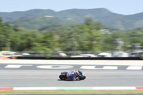 Mugello Moto2: Pasini claims first win since 2009