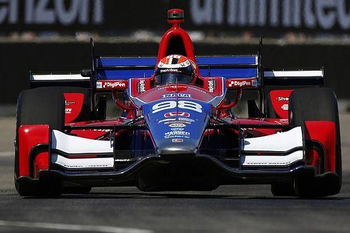 Rossi lidera la práctica 1 en Road América, con los latinos fuera del top 10