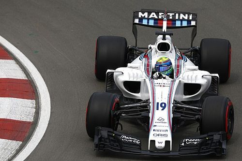 """""""Vamos largar da melhor posição que poderíamos"""", diz Massa"""