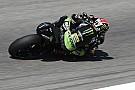 MotoGP 2017 in Assen: Unfall von Jonas Folger im 1. Training