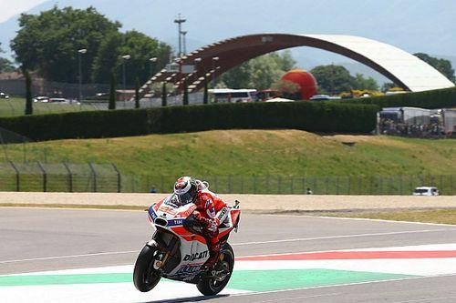 """Lorenzo: """"Contento per Ducati, ma io non sono ancora pronto a vincere"""""""