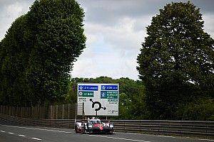 【ル・マン24h】テストデーはトヨタ首位。小林「勝負はこれから」
