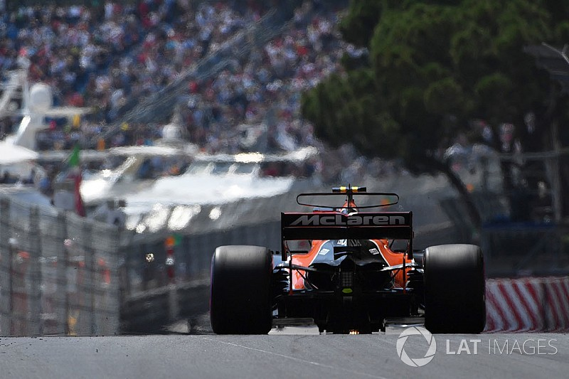Alonso: Monaco leveller like throwing a dice