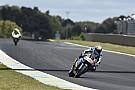 MotoGP Nouveau top 10 pour Miller malgré son gros accident lors des essais