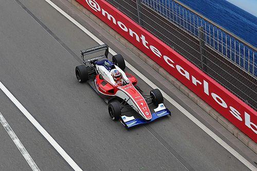 FR 2.0 Monaco: MP Motorsport-rijder Peroni wint eerste race