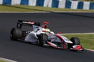 Super Formula Résumé de course Sekiguchi résiste à Ishiura, Gasly septième
