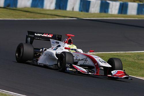 Super Formula Okayama: Kalahkan Ishiura, Sekiguhci menangi Race 2