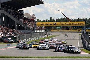 DTM pode sobreviver sem a Mercedes, diz Berger