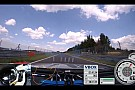 Automotive Koenigsegg-testrijder vlamt in Mazda MX5 Miata over de Ring