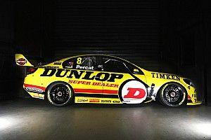 Dunlop backs Percat Holden for Ipswich