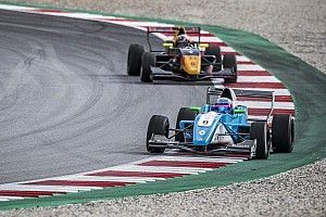 FR2.0 Red Bull Ring: Defourny op pole