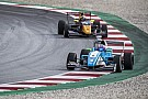 Formule Renault FR2.0 Red Bull Ring: Defourny op pole
