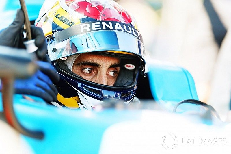 """Buemi: I've learned from """"annoying"""" Montreal TV outburst"""