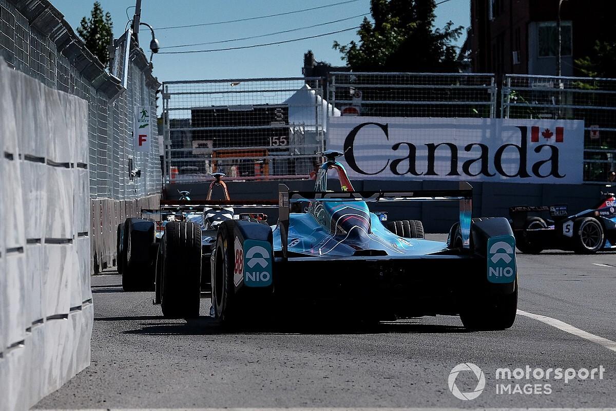 Formula E Canada return for 2022 moves a step closer
